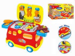 Prétendre jouer Jouet Jouet pour enfants L'outil Outil de jeu de véhicule (H3775161)