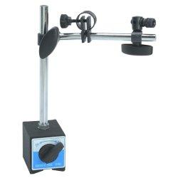 Comutável e suporte magnético com Base Magnética