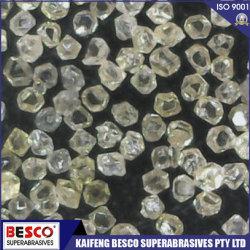 Polycristallin monocristallin Micro de la poudre de polissage de diamant synthétique