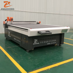 Eva Epe Foam Cutting Machine, Smooth Edge, High Speed, Automatische Snijmachine