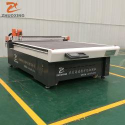 Máquina de corte de espuma de EVA EPE, borda lisa, Alta velocidade, o cortador automático