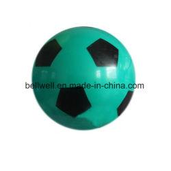 Pelota de fútbol de PVC Bola de juguetes inflables