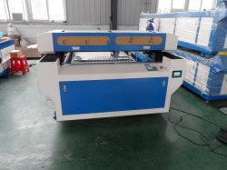 Selbstfokus CNC Laser für Metallnichtmetall-hölzernen Stahl Flc1325