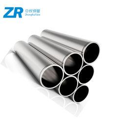 La alta precisión y personalizados de acero inoxidable Ba tubo con una gama completa de especificaciones