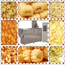 Автоматическая Industril кукурузы отшелушивающей подушечкой закуски производства машины