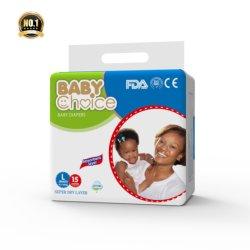 Горячая продажа детского тканью напечатано малыша питающегося/подгузники для Кении