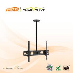 600x400мм потолочный кронштейн для телевизора, пригодный для 30, 70-дюймовый телевизор (КТ-CPLB-602)