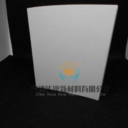陶磁器のライニングのアプリケーションの製造者のためのアルミナの陶磁器の明白なタイル