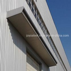 La luz de prefabricados de estructura de acero de la construcción de la Avicultura pollo la construcción de casas