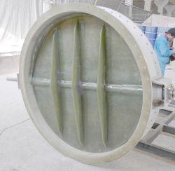Fiberglas lamellierte kundenspezifische Produkte für Chemikalie, Öl, Wasser, Minenindustrie