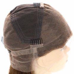 Виргинские мгновенной доставки в полной мере кружева запаса Wig волос