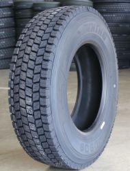 Pneu Radial TBR de pneus de camion remorque pour braquer// en position d'entraînement (11R22.5)
