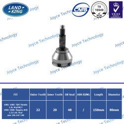 pièces de rechange automatique d'usine OEM joint homocinétique extérieur FI-001 pour FIAT Ronda/Regata 85s/UNO 146 147 148