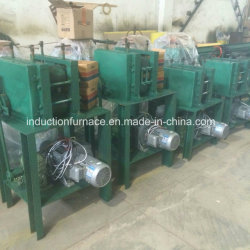 Horizontale Messing Stange Kontinuierliche Gießmaschine Produktionslinie