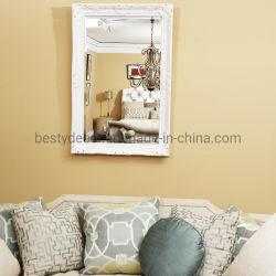 /Horizontale verticale pendaison miroir mural / miroir encadré décoratif