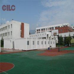 O Modular / Mobile / Prefab / pré-fabricadas Edifício de aço com a escola e universidade Decoration