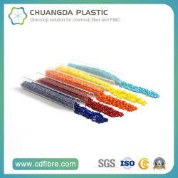 Avec la couleur de remplissage en plastique Lot maître pour sac à ordures