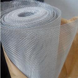 전문 공장 알루미늄 와이어 스크린 메쉬 제품