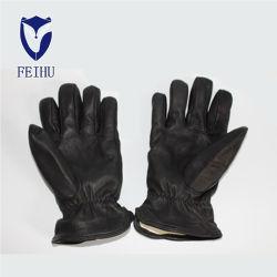 Guanti in vera pelle, guanti antitaglio, guanti in pelle di capra