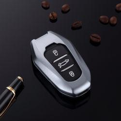 Clé de voiture pour Peugeot programmeur distant