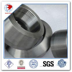 ASTM A182 Gr. F5 3000 lbs ASME B16.11 Threadolet