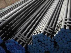 Хорошее соотношение цена API 5L Psl1 и Psl2 сшитых горячей перекатываться черная труба нефтепровода из углеродистой стали