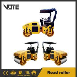 Prompte Lieferung Baumaschine 1,5 Ton Road Roller