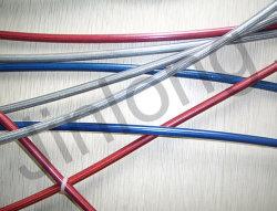 tubo flessibile Braided di 3.2X7.5mm PTFE per la corsa del tubo flessibile del freno (ad alto rendimento)