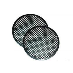 Chinesisches Loch-perforierter Metallradierungs-Ineinander greifen-Lautsprecher-Gitter-Maschendraht des Hersteller-0.2mm