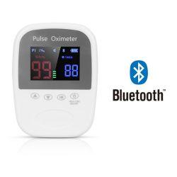 極度の昇進の心拍数のパルスセンサーのBluetoothのパルスの酸化濃度計