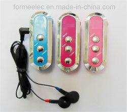 Mini radio FM para la promoción de la publicidad Regalos Regalos electrónica