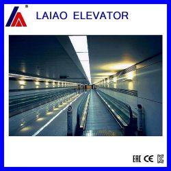 Safety-Stable 10-12 grados de movimiento interior/exterior de a pie de la escalera mecánica transportador