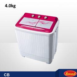 Máquina de Lavar Roupa de plástico de lava para o lar sem secador