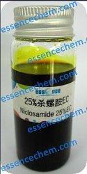 Molluscicide Niclosamide de haute qualité (25%ce)