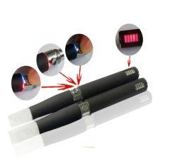 Batterie 3.2V 3.7V der Elektronik-Zigaretten-VV 4.2 Volt mit LED-Licht, e-Zigarre, Vaporizer, EGO Zigarette
