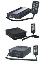 La Sirena de alarma electrónica con la radio (CJB-F)