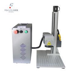 Focuslaser 100W Comentarios de la máquina de grabado láser de fibra de láser Marcado