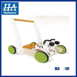아기 나무로 되는 유모차 Buggy 차 유모차 장난감 (HA-16)
