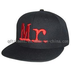 플랫 빌 새로운 혼합 시대 스냅백 스포츠 야구 모자(TMFL05199)