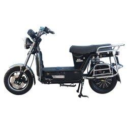 China-Lieferant 72V 32ah vorderes und hinteres Schlag-Absorptions-elektrisches Motorrad für Verkauf