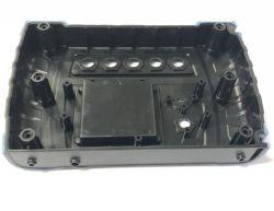 Plastik-ABS Formteil für elektronische Gehäuse-Einheit