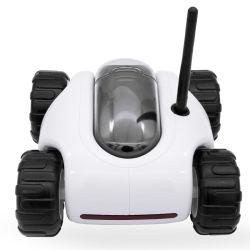 Type de voiture IR amovible de Vidéosurveillance Caméra IP WiFi sans fil pour le système de caméra de sécurité à domicile