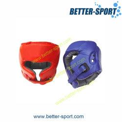Protetor de Cabeça de boxe, MMA Protetor de Cabeça, Chapéus