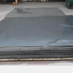 Feuille de graphite avec Ss316