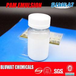 Anionische PAM-emulsie (PHPA) voor olie- en gasexploratie-Ae208