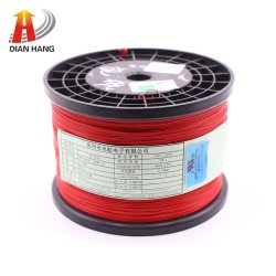 Câble de faisceau de fils de batterie au lithium UL10316 125 degrés avec du fil 600V en ETFE isolement Fil de commande de cuivre PVC