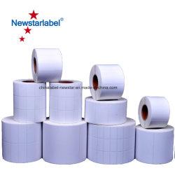 Beau design personnalisé impression Papier glacé Lotion main cosmétique étanche