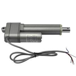 Tipo de motor Micro e certificação CE Micro atuador linear