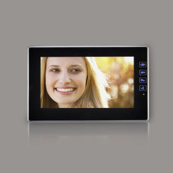 Moniteur à l'intérieur Doorphone-Touch Intercom