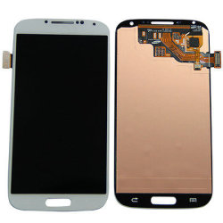 Samsung S4 I9500 I9505のためのLCD Screen Touch Screen Digitizer